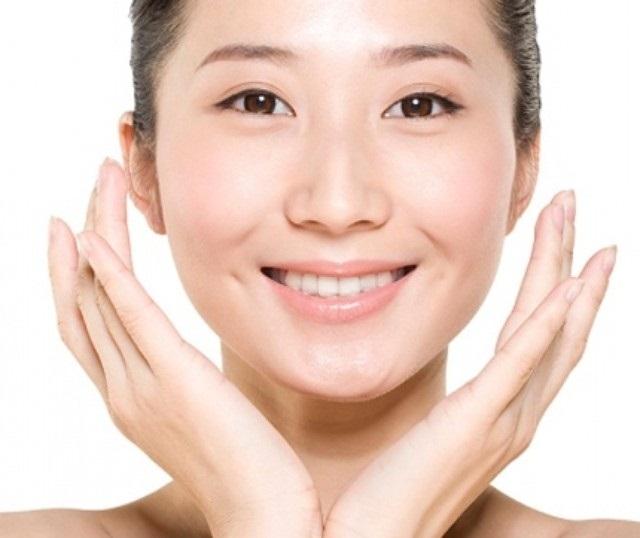 Da thường cân bằng rất tốt, không quá dầu mà cũng không quá khô. Nếu được chăm sóc tốt, làn da bạn sẽ khỏe mạnh bất chấp tuổi tác